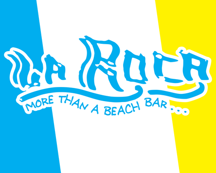 Laroca Beach bar